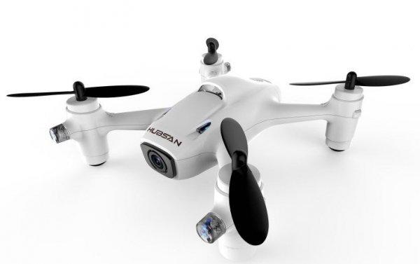 Dron Hubsan X4 H107C+ PLUS