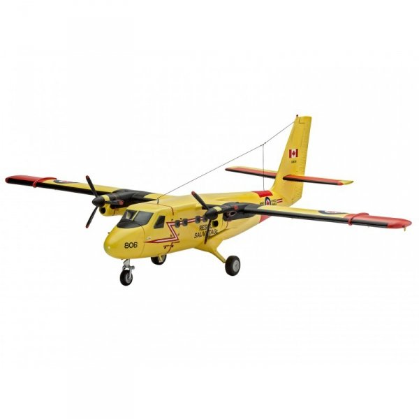 Revell 64901 Model Set DCH-6 Twin Otter