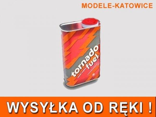 Paliwo Tornado Car 0.25 L  nitro 16%
