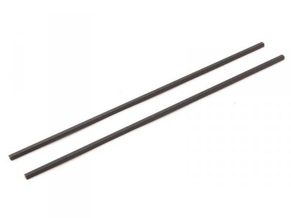 Ogon - Belka Ogonowa Carbon fiber tail connect pip