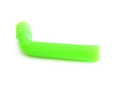 Silikonowe kolanko wydechu O 8mm