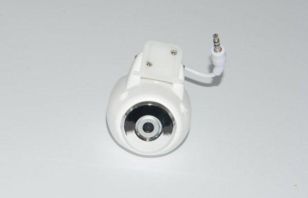 Syma X8W X8C - Kamera biała WiFi
