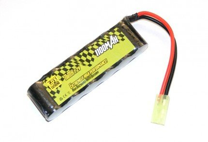 Akumulator GPX NiMH 7.2V 1100mAh