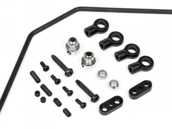 Rear Stabilizer Set 101094