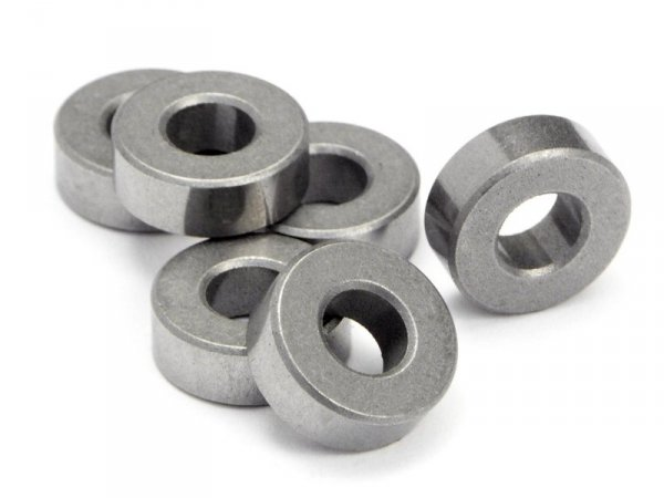 METAL BUSHING 5x11x4mm (6pcs) B072