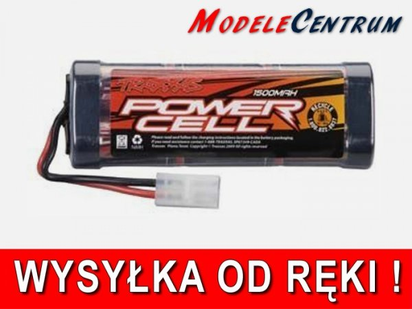 TRAXXAS [2919] - Akumulator 7,2V 1500mAh