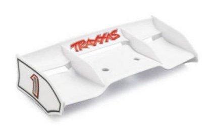 TRAXXAS [5412] - spojler biały