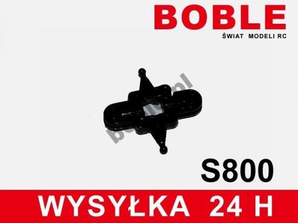 Mocowanie dolnych smigieł S800G