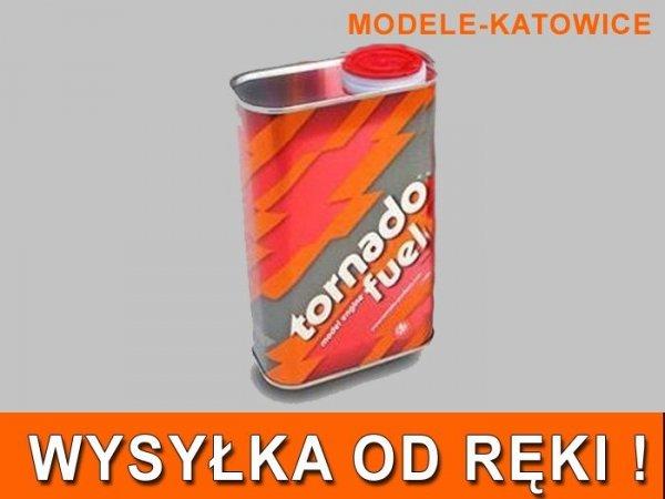 Paliwo Tornado Car 1L  nitro 20%