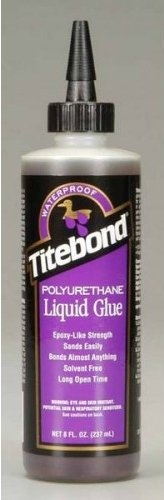 Titebond Liquid Glue - Klej poliuretanowy (237 ml.
