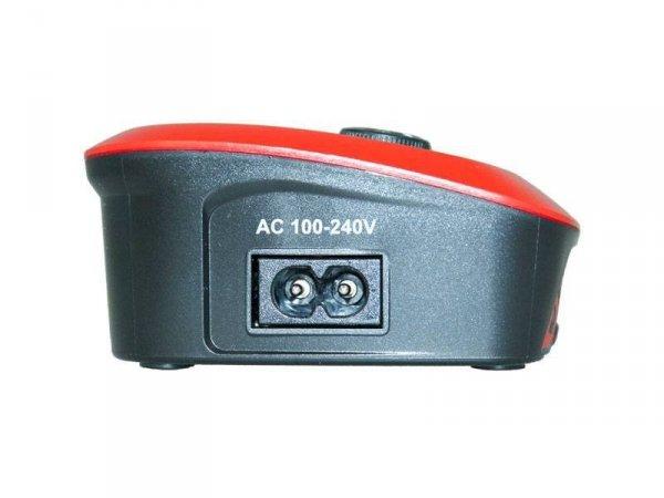 Ładowarka HITEC - X4 MICRO multi charger AC/DC
