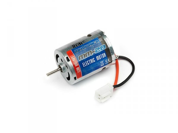 MAVERICK - Silnik elektryczny / Motor MM-28 370