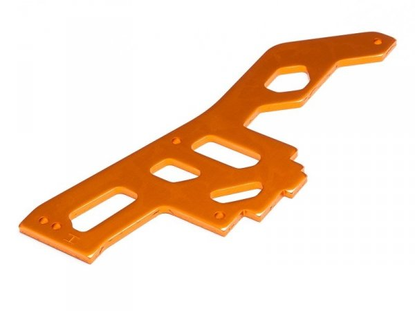 REAR CHASSIS BRACE TROPHY TRUGGY (ORANGE) 101774