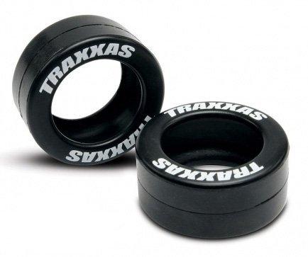 TRAXXAS[5185] - opony kół wspornika