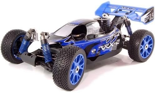 VRX-2 2.4GHz Nitro 1/8 VRX