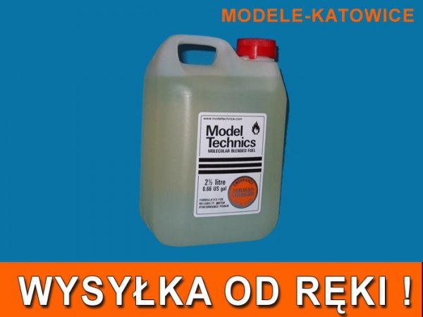 Paliwo Model Technics DURAGLO 2,5l
