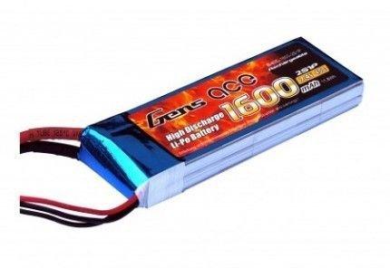 Akumulator 1600mAh 7.4V 40C Gens Ace