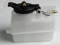 Zbiornik paliwa z osprzętem - 10004 VRX