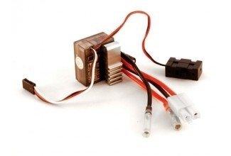 Regulator Kontroler ESC H03018  do 1/10 VRX