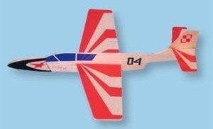 Samolot myśliwski ISKRA TS11