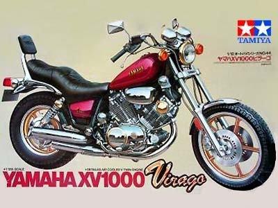 TAMIYA 14044 YAMAHA VIRAGO