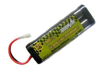 Akumulator GPX Extreme: GPX 3000mAh 7,2V NiMH
