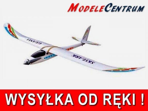 SKYLARK RTF - motoszybowiec