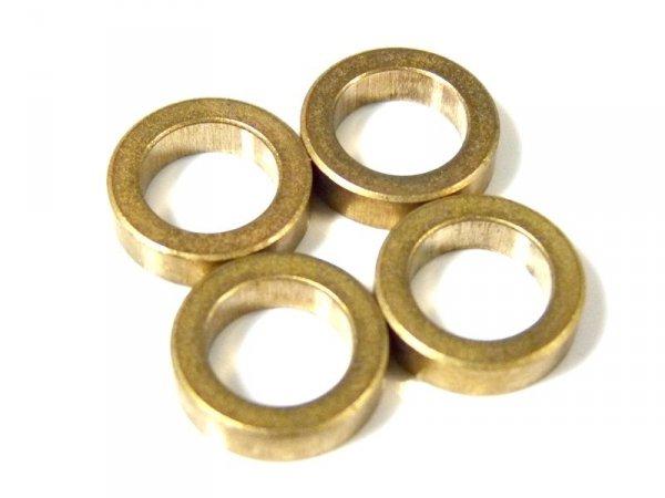 Tuleja metalowa 15x10x4 Copper bearings