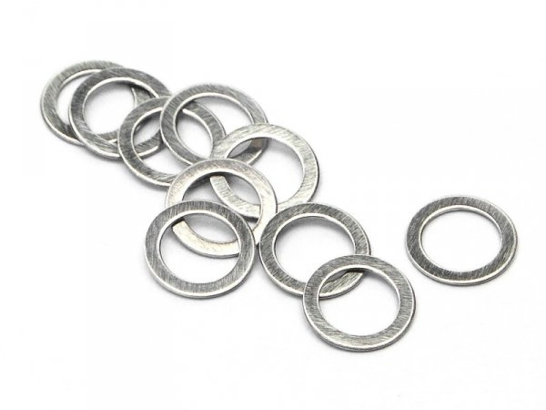 WASHER 4x6x0.3mm (10pcs) Z695