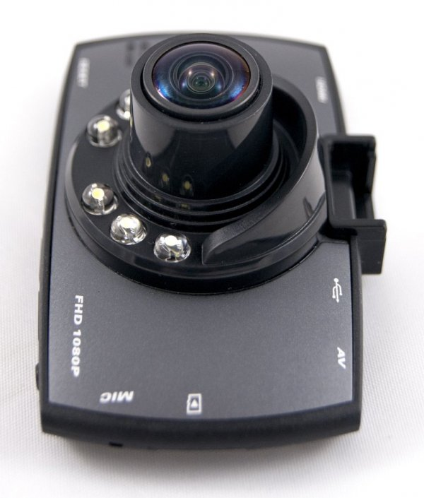 Rejestrator trasy Xblitz BLACK BIRD + Karta 16GB