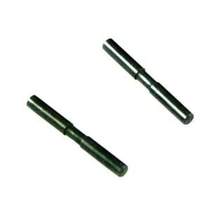Rear Lower Arm Round Pin B* 2pcs - 06019
