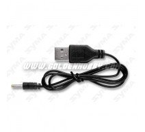 Syma F3 Kabel USB Ładowarka F3-17