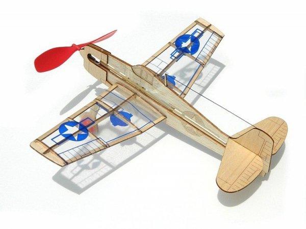Samolot U.S. HELLCAT 260mm