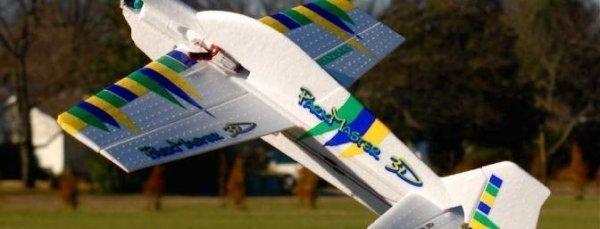 PARK MASTER 3D  MULTIPLEX  Samolot akrobacyjny
