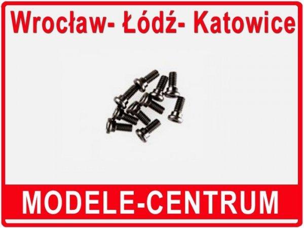 Zestaw Śrub Screw pack M2,5*5 (10pcs)