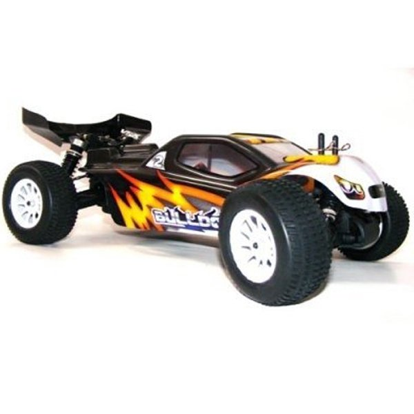 VRX MODEL Bulldog EBD 2.4GHz  4X4 1/10
