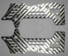 Rama metalowa boczna kompletna F645
