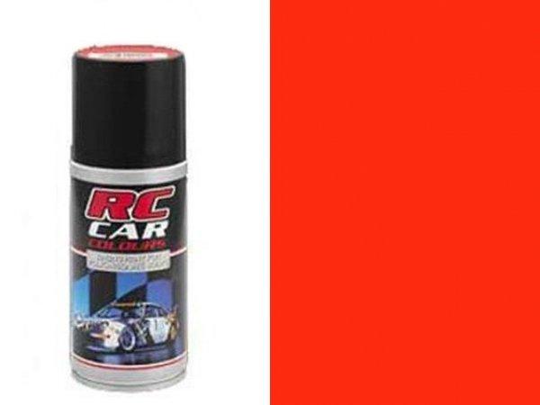 Lakier RC CAR FLUO RED do karoserii 1010