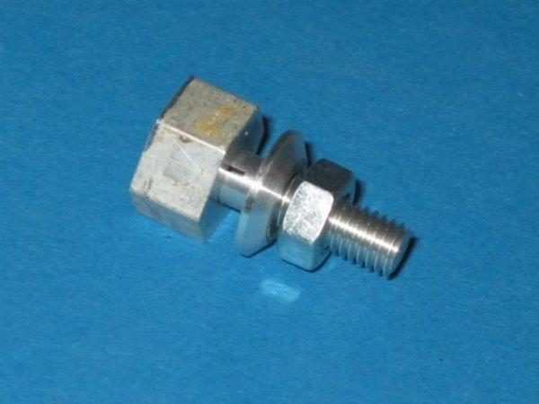 Piasta samocentrująca oś 3,2mm M6