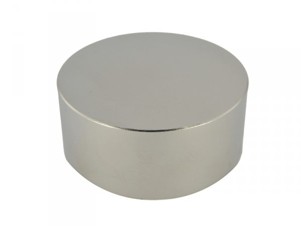 Magnes neodym N38 walec 18x1mm