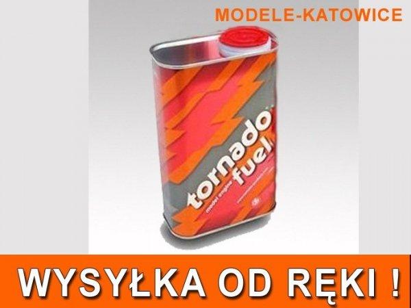 PALIWO SAMOCHODOWE Tornado Car 1L  nitro 16%
