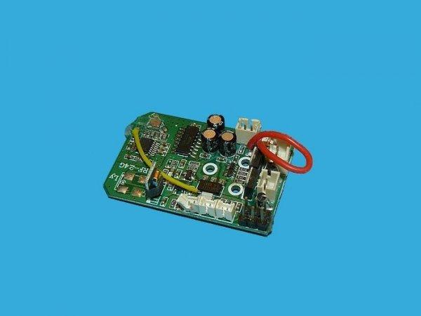 Moduł elektroniczny FX059 KEHFX5919