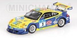 MINICHAMPS Porsche 911 G T3-RSR #3