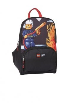 Plecak Przedszkolaka LEGO CITY FIRE