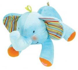 Mały śpioszek słonik