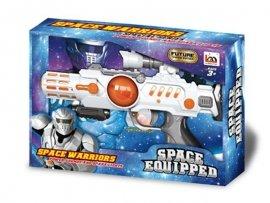 Pistolet kosmiczny