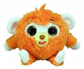 ZIGAMAZOOS Maskotka Pomarańczowa Małpka
