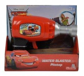 Pistolet na wodę Pitstop Cars