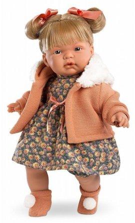 Lalka Joelle płacząca 38 cm