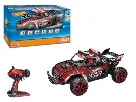 Hot Wheels RC 1:18 Stunt Buggy